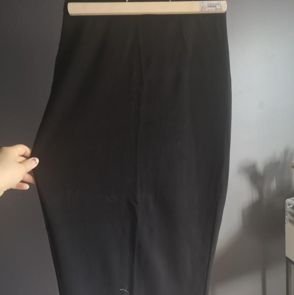 Aritzia tube skirt